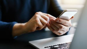 mobile payments online