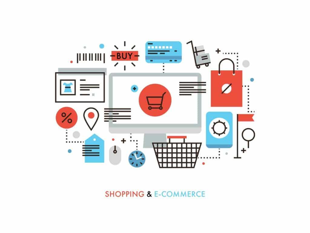 online merchant services