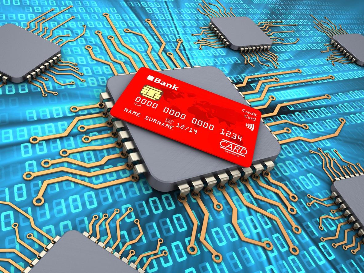 Best Credit Card Processor